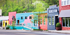 Asheville Arts District